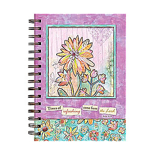 Times Of Refreshing Wiro Scripture Journal
