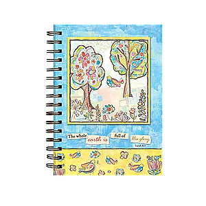 His Glory Wiro Scripture Journal