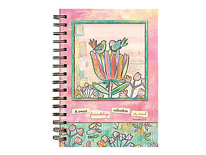 Sweet Friendship Wiro Scripture Journal