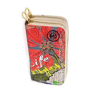 Michael Michelle 'Sassy Girl' Fashion Printed Wallet (4217PA9)