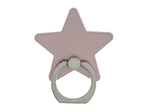 Rose Star Universal Premium Smartphone Mount Ring Hook