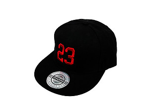 23 Black Celebrity Style Snapback Hat Cap for Men and Women