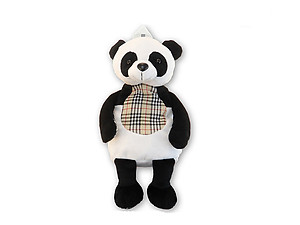 Kids Panda Stylish Plush Backpack