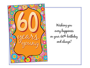 Every Happiness ~ Happy Birthday Card